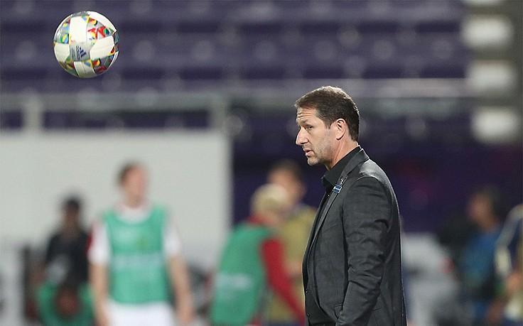 Nur 11.100 Zuschauer bei ÖFB-Länderspiel: Klare Worte von Teamchef Foda