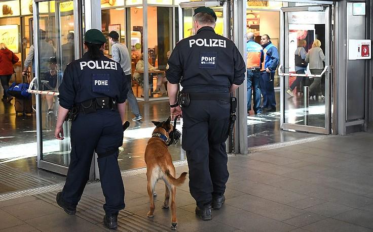 Das Niveau bei der Polizei sinkt dramatisch