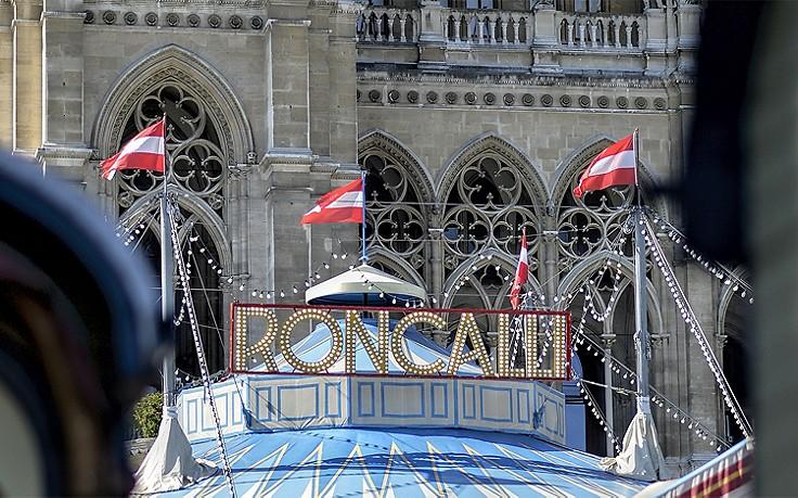 Keine Tiere, kein Plastik: Die neue Show des Zirkus Roncalli