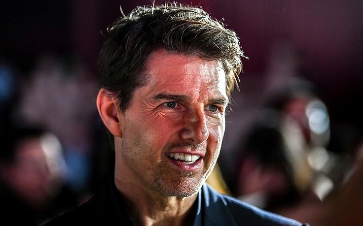 Wundern & wissen: 7 erstaunliche Fakten zu Tom Cruise