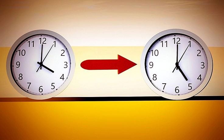 EU-Kommission: Zeitumstellung soll schon 2019 beendet werden