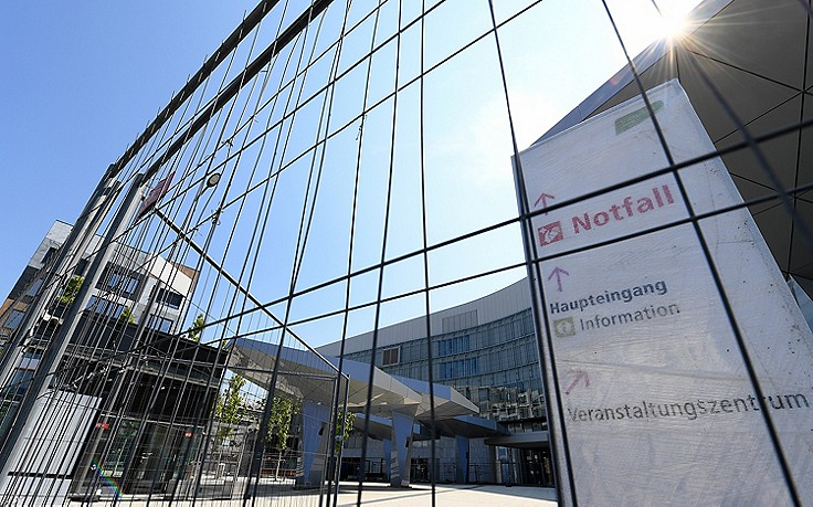 KH Nord: Nächster Skandal