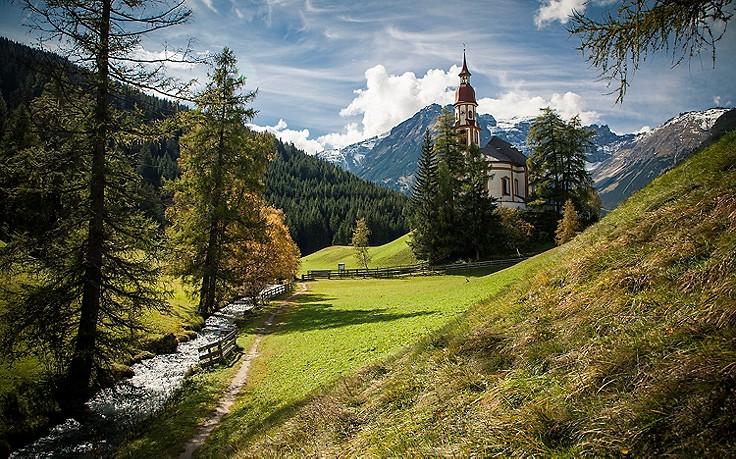 Obernbergtal