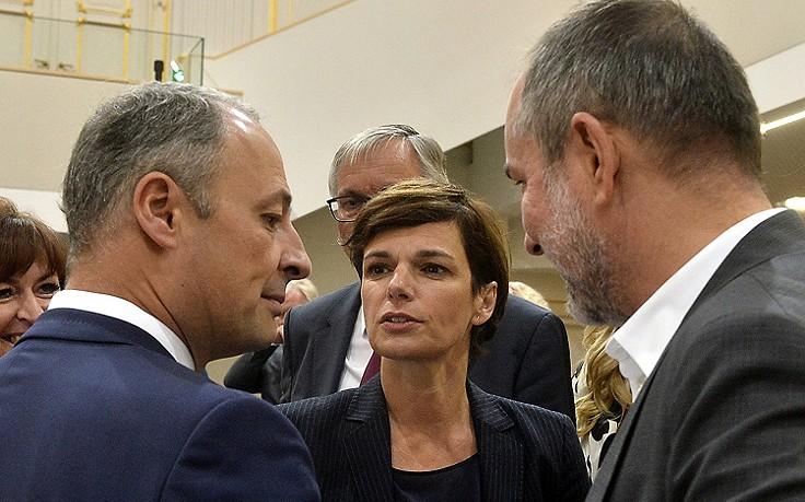 SPÖ: Neue Einigkeit bröckelt bereits