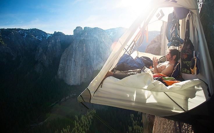 Die 7 spektakulärsten Kletterwände der Welt