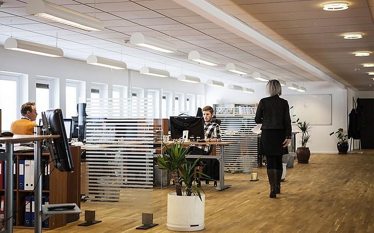Vier Tage Arbeit, fünf Tage Lohn: Unternehmen startet in Regelbetrieb