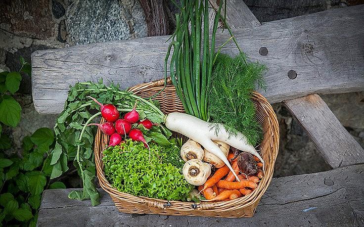Lebensmittel gegen Rheuma