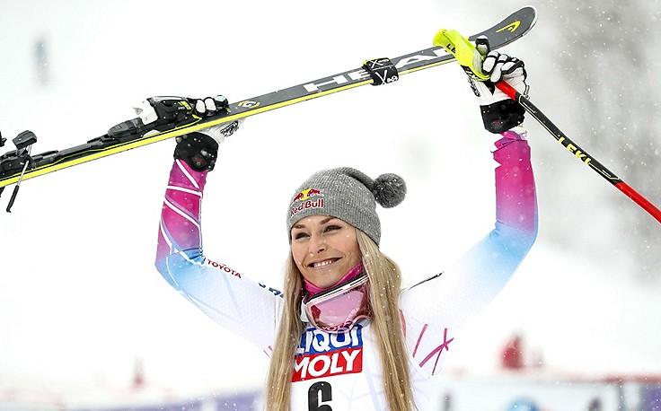 Ski-Star Lindsey Vonn hört endgültig auf