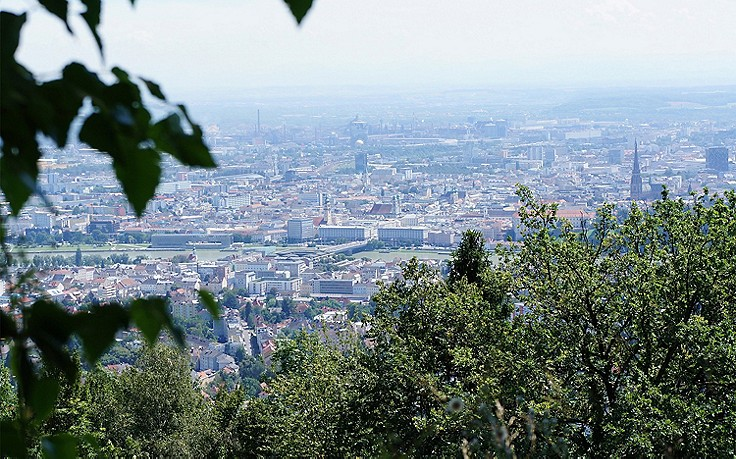 Linz will Verkehrsproblem mit 175 Millionen Euro-Idee lösen