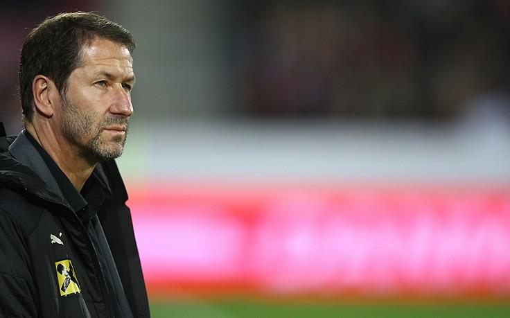Niederlage in Dänemark für Teamchef Foda