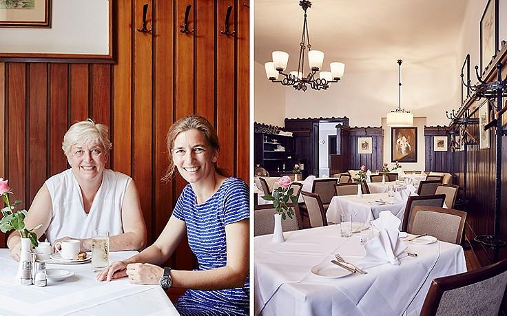Einkehr-Tipp: Restaurant Eckel