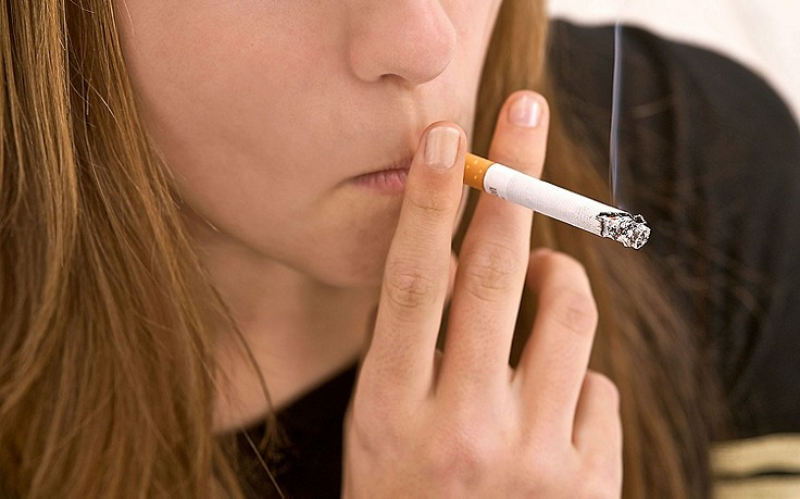 Niederösterreich: Rauchverbot für Unter-18-Jährige wird beschlossen