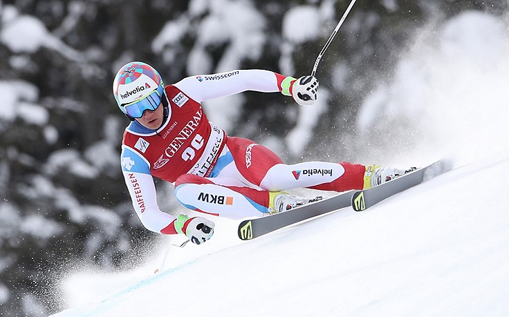 Ski Alpin: Schweizer Skitalent Barandun tödlich verunglückt