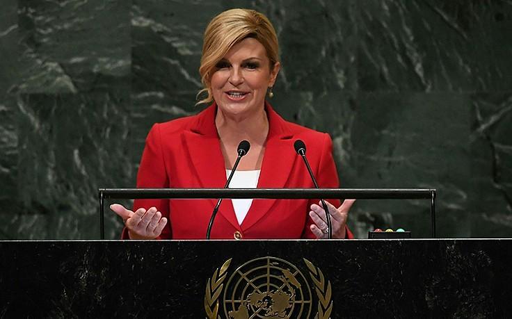 UNO-Migrationspakt - Widerstand auch in Kroatien und Slowenien