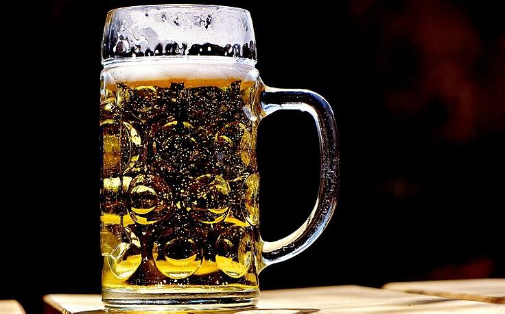 Bier wird mit Dezember teurer