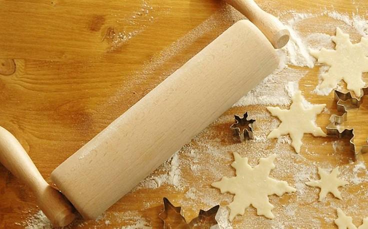 5 Helfer fürs Keksebacken