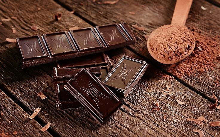 So gesund ist dunkle Schokolade