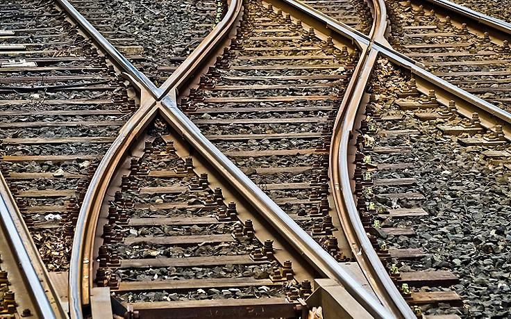 Streik: Alle Züge stehen am Montag still