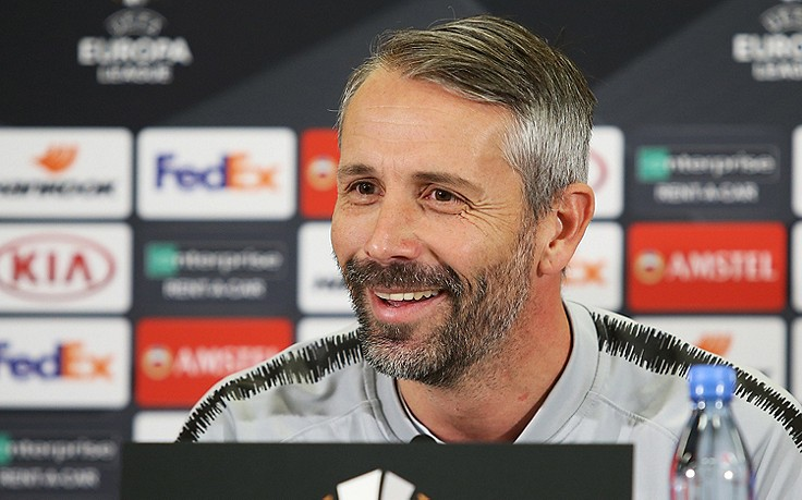 Salzburg-Trainer Rose verhandelt nur mit seiner Tochter