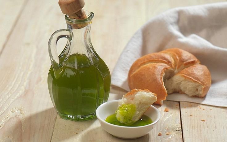 Bärlauchöl für Selbermacher