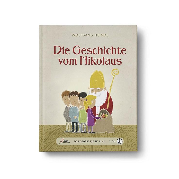 Nikolausbuch