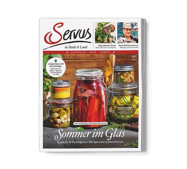 Servus August