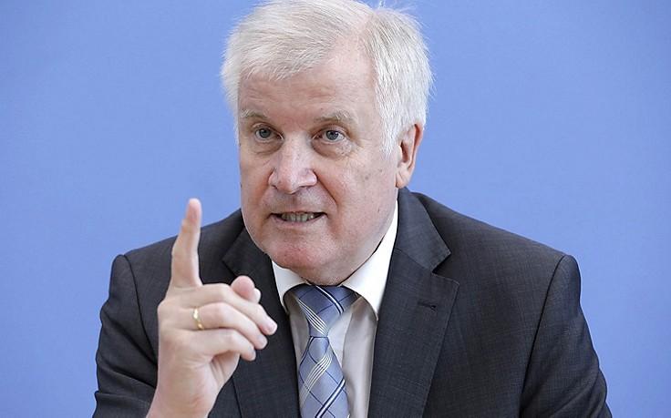 Horst Seehofer vor Rücktritt?