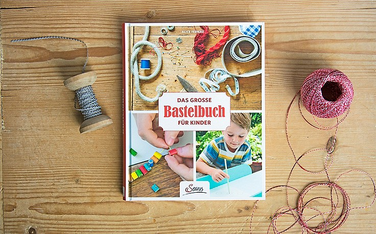 Servus Bastelbuch