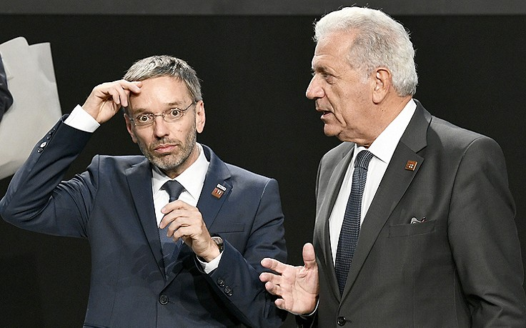 EU-Kommissar fordert Ja zu UN-Migrationspakt