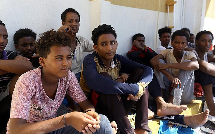 Außenminister: Marokko lehnt Asylzentren kategorisch ab