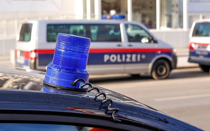 """""""Oida""""-Sager zu Polizist: 100 Euro Strafe!"""