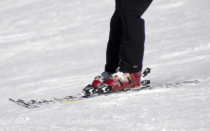 Tödlicher Skiunfall: Lehrer bleibt kopfüber im Schnee stecken