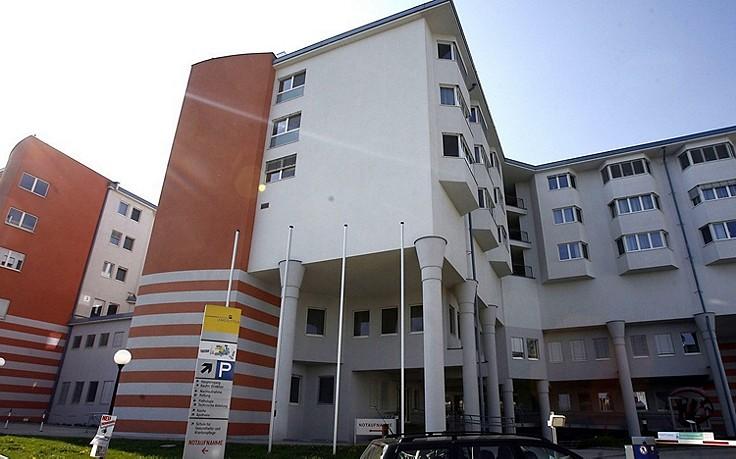 Spital schickt Mädchen (1) wieder nach Hause: Koma