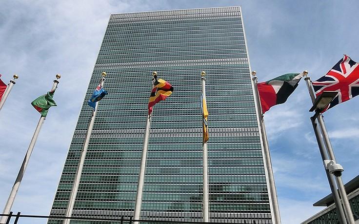 UNO-Migrationspakt in Marrakesch angenommen