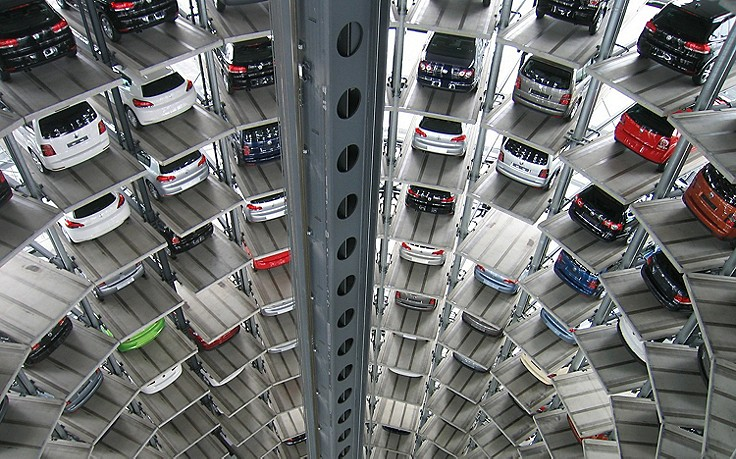 VW streicht bis zu 7.000 Stellen