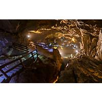 6 beeindruckende Höhlen in Österreich