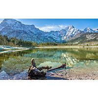 7 magische Plätze in Oberösterreich