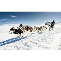 5 Ausflüge in Eis und Schnee in Bayern