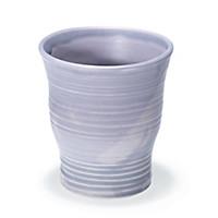 Keramikbecher aus feinem Ton