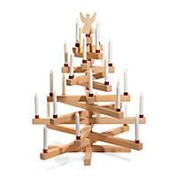 Christbaum aus Holz
