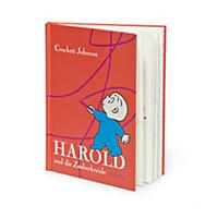 Harold und die Zauberkreide