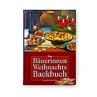 Weihnachts-Backbuch