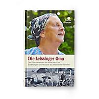 Naturheilkunde-Buch: Die Leissinger Oma