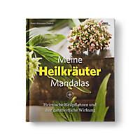 Heilkräuter-Mandalas