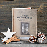 24 Tage bis Weihnachten