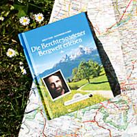 Die Berchtesgadener Bergwelt
