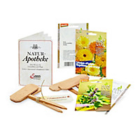 Naturapotheken-Box Kräuter