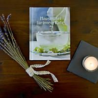 Hausmittel für innere Ruhe