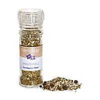 Salzmühle würzige Kräuter