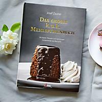 Das k.u.k. Mehlspeisenbuch